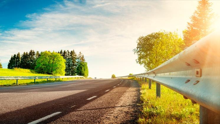 España ocupa el 4to lugar de los países europeos con mejor seguridad vial