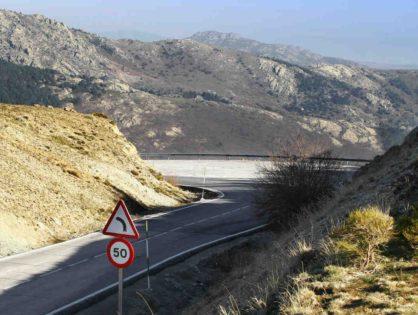 ¿Sabes Cuáles son las Carreteras más Peligrosas de España?