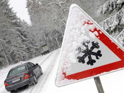 Consejos Para una Conducción Segura en Invierno