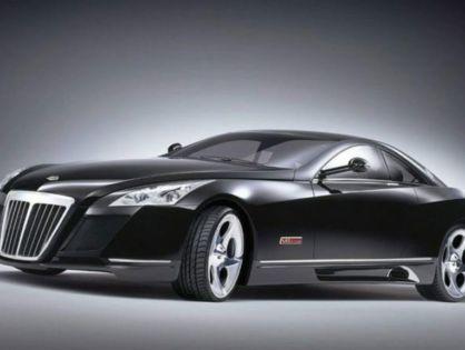 Los coches más costosos de las celebridades