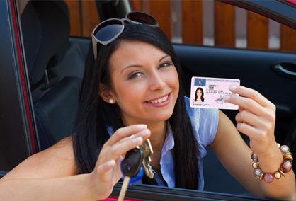 Aumenta el número de carnés de conducir expedidos en España